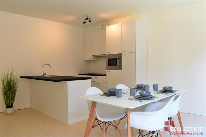 Nieuwbouw assistentiewoning Coosterveld 1.4