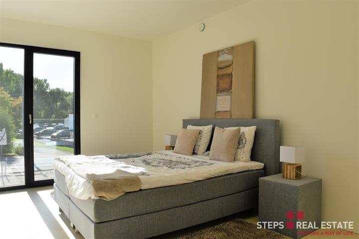 Nieuwbouw assistentiewoning Coosterveld 2.3