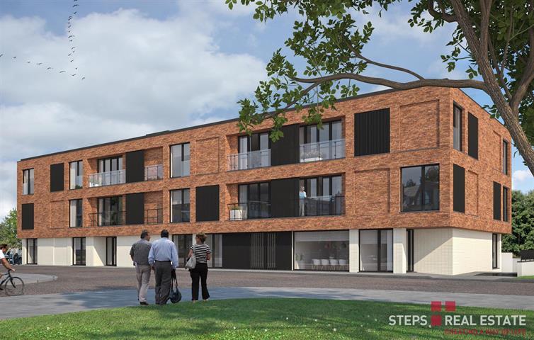 Nieuwbouw assistentiewoning Coosterveld 2.3 - slide 1