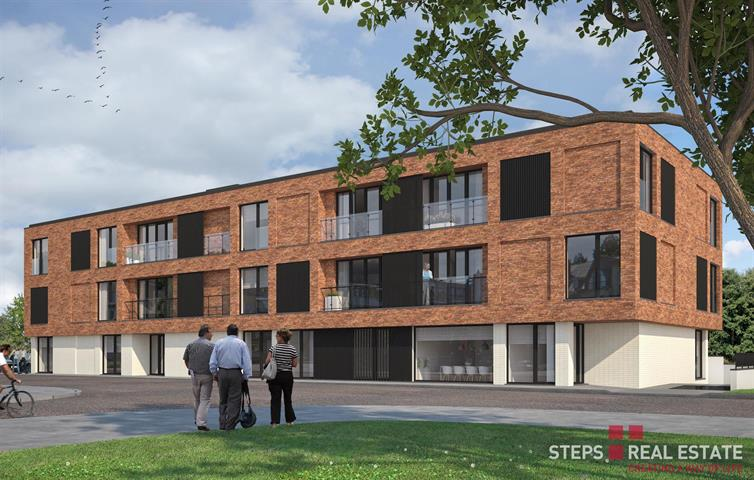 Nieuwbouw assistentiewoning Coosterveld 2.7