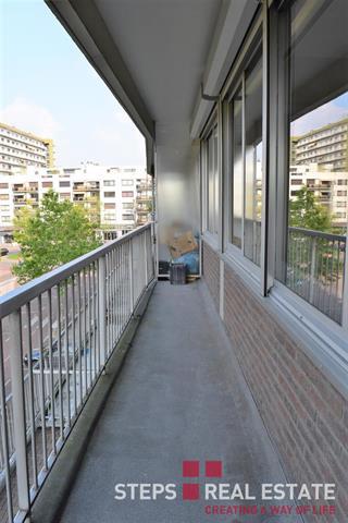 Appartement Centrum Genk - slide 14